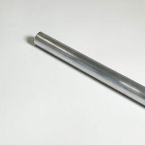 Massief aluminium rond