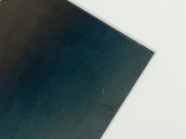Plaat staal warmgewalst (WGW) zwart staal