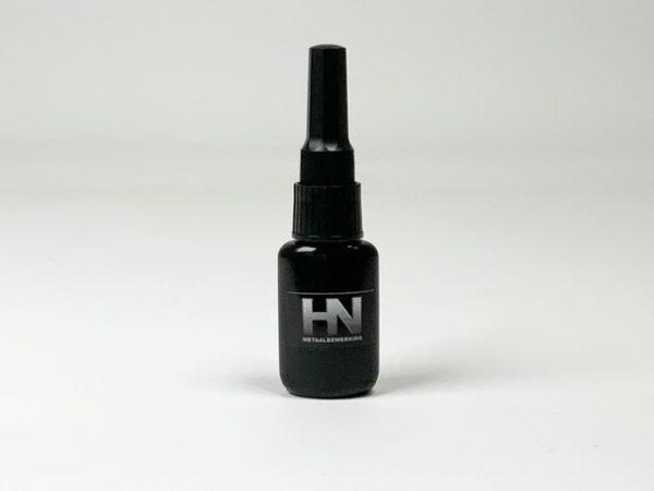 RVS lijm kleine verpakking van 25 ml