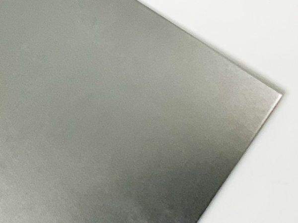 Staalplaat blank KGV