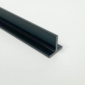 T-profiel staal warmgewalst los